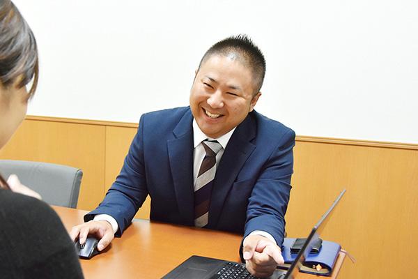 和田 貴之 写真2
